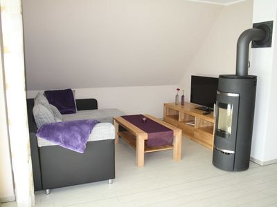 Photo for Apartment top floor - Holiday home Gruhn