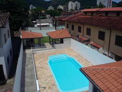 Photo for Apartment (Martim de Sá) - 2 Bedrooms with Pool and Elevator