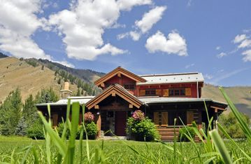 Board Ranch, Hailey, Ketchum, Idaho, United States of America