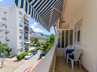 Photo for Apartments Mirko (36201-A6) - Makarska