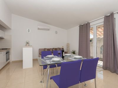 Photo for Holiday apartment Bast for 1 - 4 persons with 1 bedroom - Holiday apartment