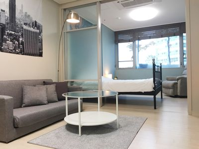 Photo for Luxury modern APT at Pangyo, close to Gangnam