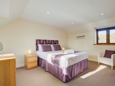 Photo for Vacation home Carnevas in Wadebridge - Padstow - 8 persons, 3 bedrooms