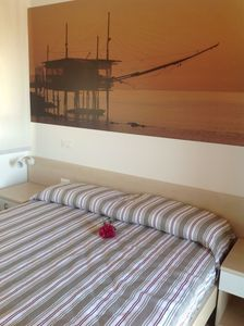Photo for Relaxation rooms at B & B Gioia in Collina