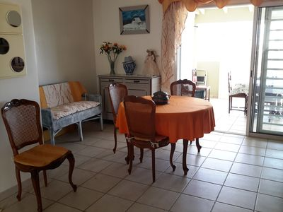 Photo for My Relaxation in Vauclin Martinique