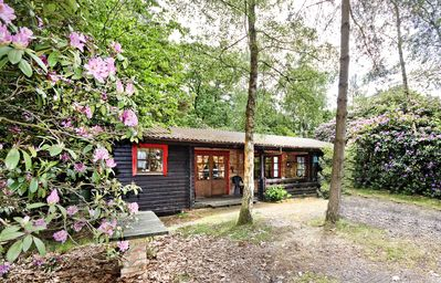 Karelia Cottage is a Sleeps 5
