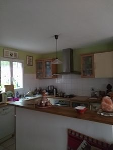 Photo for Friendly house in the countryside while being near the ocean.