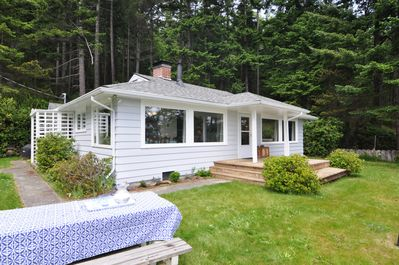 Two bedroom, Two bath comfortable vacation home