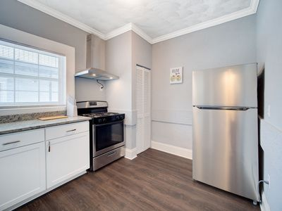 Photo for Newly Renovated 5 min from Dowtown Tampa