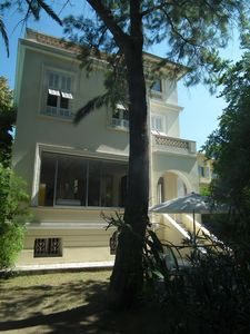 Photo for Villa in Mont Boron welcoming 8/12 people near the sea and town center