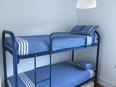 Photo for House for 4 guests 7 minutes from the center of Bilbao.