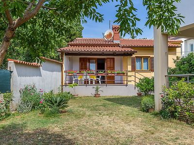 Photo for Vacation home RINA BUNGALOW  in Medulin, Istria - 4 persons, 2 bedrooms