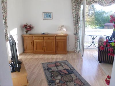 Photo for 1BR Apartment Vacation Rental in Bad Birnbach