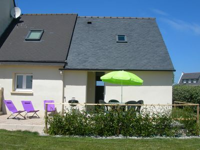 Photo for 1BR House Vacation Rental in Le Conquet, Bretagne