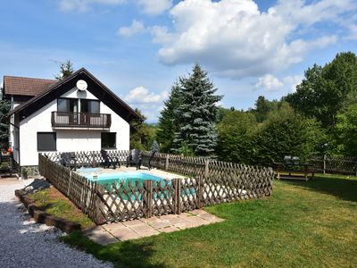Photo for Comfortable, nicely furnished holiday home with private swimming pool in stunning location
