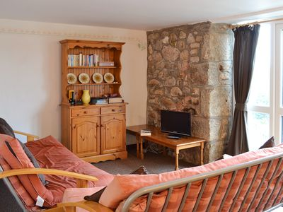 Photo for 3 bedroom accommodation in Gulval, near Penzance