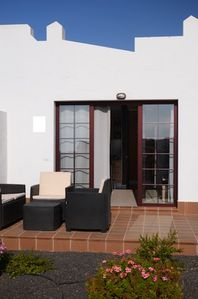 Photo for Typical Spanish Bungalow in Caleta de Fuste