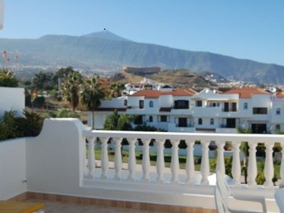 Photo for Club La Paz - Apartment with shared pool