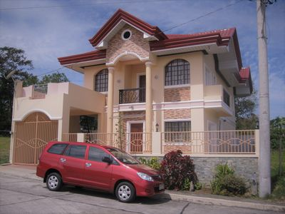 Photo for Cheap Tagaytay Transient House
