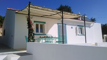 Search 3 holiday rentals