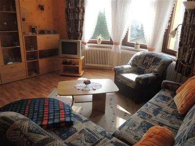 Photo for Apartment (4-room) - House Gertrud