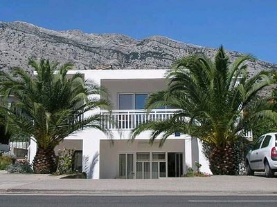 Photo for Apartments Srećko, (10025), Orebić, Peljesac peninsula, Croatia
