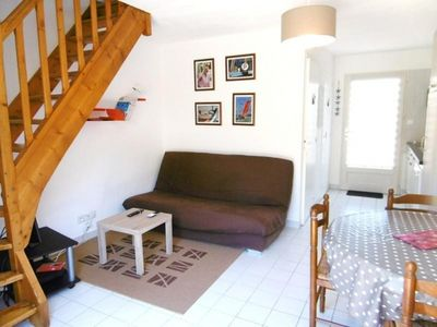 Photo for Villa Saint-Gildas-de-Rhuys, 2 bedrooms, 5 persons