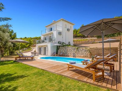 Photo for 3BR Villa Vacation Rental in Zakynthos
