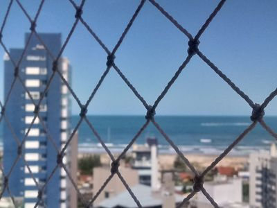 Photo for Wonderful spacious apartment with beautiful view and close to the sea