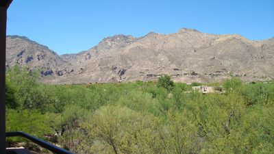 Photo for 2nd Floor 2 Bedrm - Great Mountain Views and Tucson Flair