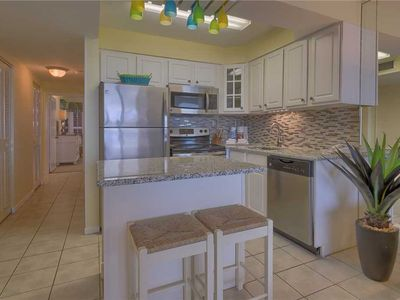 Photo for Unit #115A: 1 BR / 1 BA gulf view in Destin, Sleeps 4