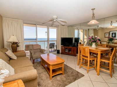 Photo for Resorts of Pelican Beach - Gulf Front, 0904 Condominium