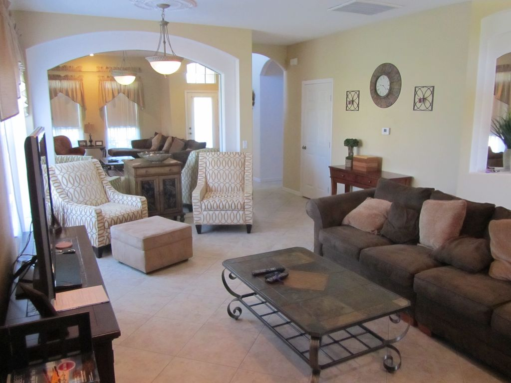 Your Mansion at PSL in Port St Lucie