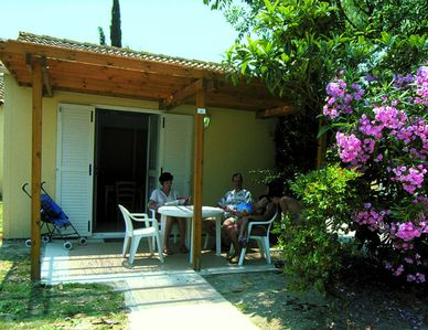 Photo for VVF Villages The Parc des Salines *** - 3 Rooms 4 People + 1 Child