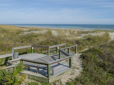 Direct Oceanfront 1st Floor Condo! Steps from the sand!!