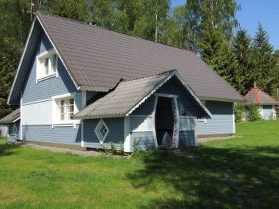 Photo for Vacation home Anttila in Kitee - 8 persons, 2 bedrooms