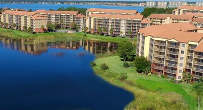 Photo for Orlando Disney Universal Westgate Lakes 4 BR On The Lake 12-30-18 To 1-6-2019