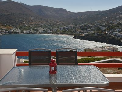 Photo for Syros Summer House (Red)