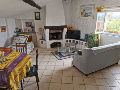"Photo for ""Provençal charm"", Apartment of character, classified 2 *"