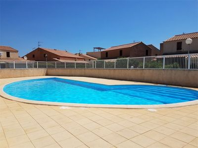 Photo for GRUISSAN / Large 2 bedroom villa