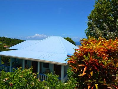 Photo for Camel House - Bequia
