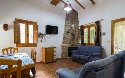Photo for Self catering cottage Los Enebros for 4 people
