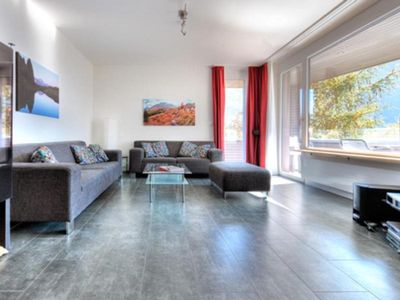 Photo for Holiday apartment Arosa for 6 persons with 3 bedrooms - Penthouse holiday apartment
