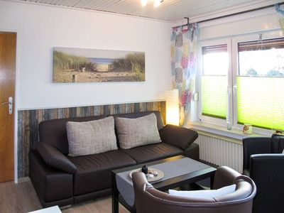 Photo for Apartment in Wangerland - Minsen, North Sea: Lower Saxony - 3 persons, 2 bedrooms