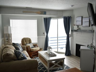 Photo for Inn Condo #203- Beautifully Remodeled 1 bed, 1 bath