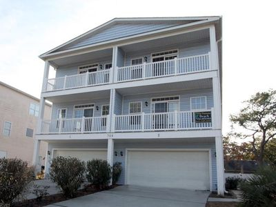 Photo for Ocean Getaway vacation rental