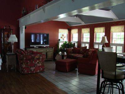 Photo for 3BR House Vacation Rental in Jackson, Georgia