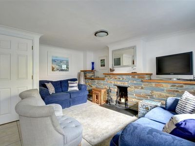 Photo for 3BR Villa Vacation Rental in Padstow, England