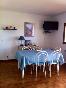 Photo for BEAUTIFUL APARTMENT 600M FROM THE BEACH OF PETE