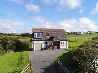 Photo for 4BR Cottage Vacation Rental in Haverfordwest, South Wales